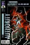 Cover for The Authority (DC, 1999 series) #2