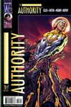 Cover for The Authority (DC, 1999 series) #3