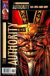 Cover for The Authority (DC, 1999 series) #4