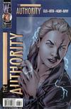 Cover for The Authority (DC, 1999 series) #6