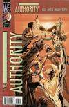 Cover for The Authority (DC, 1999 series) #7