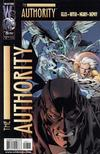 Cover for The Authority (DC, 1999 series) #8