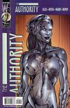 Cover for The Authority (DC, 1999 series) #9