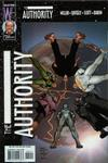 Cover for The Authority (DC, 1999 series) #20