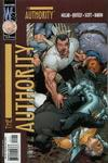 Cover for The Authority (DC, 1999 series) #22