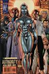 Cover for The Authority (DC, 1999 series) #29