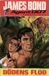 Cover for James Bond (Semic, 1965 series) #13/1970