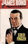 Cover for James Bond (Semic, 1965 series) #14/1971
