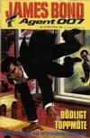 Cover for James Bond (Semic, 1965 series) #15/1971