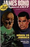 Cover for James Bond (Semic, 1965 series) #22/[1973]
