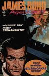 Cover for James Bond (Semic, 1965 series) #23/[1973]