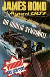 Cover for James Bond (Semic, 1965 series) #28/1974