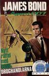 Cover for James Bond (Semic, 1965 series) #29/1974