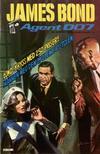 Cover for James Bond (Semic, 1965 series) #34/[1975]