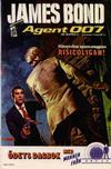 Cover for James Bond (Semic, 1965 series) #36/[1975]