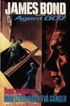 Cover for James Bond (Semic, 1965 series) #38/[1976]