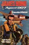 Cover for James Bond (Semic, 1965 series) #47/[1977]