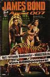 Cover for James Bond (Semic, 1965 series) #48/[1977]