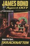Cover for James Bond (Semic, 1965 series) #49/[1977]