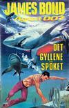 Cover for James Bond (Semic, 1965 series) #51/[1978]