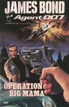 Cover for James Bond (Semic, 1965 series) #58/[1979]