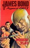 Cover for James Bond (Semic, 1965 series) #59/[1979]