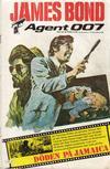 Cover for James Bond (Semic, 1965 series) #60/[1979]