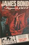 Cover for James Bond (Semic, 1965 series) #62/[1980]