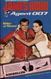 Cover for James Bond (Semic, 1965 series) #65/[1980]