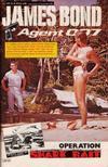 Cover for James Bond (Semic, 1965 series) #67/[1980]