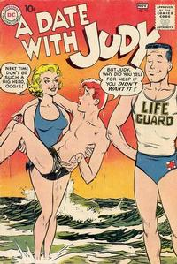 Cover Thumbnail for A Date with Judy (DC, 1947 series) #79
