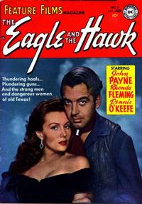 Cover Thumbnail for Feature Films Magazine (DC, 1950 series) #3