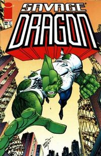 Cover Thumbnail for Savage Dragon (Image, 1993 series) #59