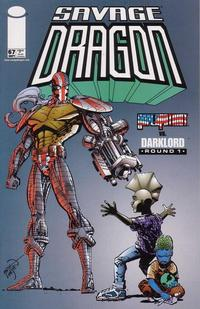 Cover Thumbnail for Savage Dragon (Image, 1993 series) #67