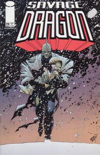 Cover Thumbnail for Savage Dragon (Image, 1993 series) #70