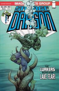 Cover Thumbnail for Savage Dragon (Image, 1993 series) #80