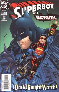 Cover Thumbnail for Superboy (DC, 1994 series) #85