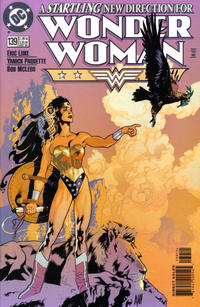 Cover for Wonder Woman (DC, 1987 series) #139