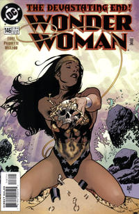 Cover Thumbnail for Wonder Woman (DC, 1987 series) #146