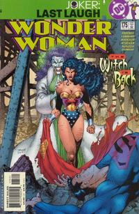 Cover Thumbnail for Wonder Woman (DC, 1987 series) #175