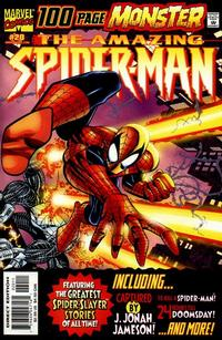 Cover Thumbnail for The Amazing Spider-Man (Marvel, 1999 series) #20