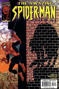 Cover Thumbnail for The Amazing Spider-Man (Marvel, 1999 series) #27 [Direct Edition]