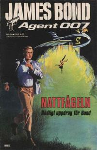 Cover Thumbnail for James Bond (Semic, 1965 series) #50/[1978]