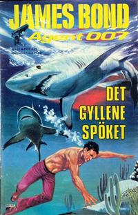 Cover Thumbnail for James Bond (Semic, 1965 series) #51/[1978]