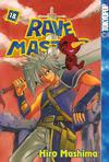 Cover for Rave Master (Tokyopop, 2004 series) #18