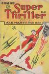 Cover for Super Thriller Comic (World Distributors, 1947 series) #11