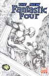 Cover Thumbnail for Fantastic Four (1998 series) #546 [Wizard World Philadelphia Variant Edition]