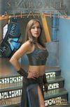 Cover Thumbnail for Stargate Atlantis: Wraithfall (2005 series) #2 [Teyla Photo]