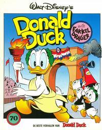 Cover Thumbnail for De beste verhalen van Donald Duck (Sanoma Uitgevers, 2001 series) #70 [herdruk]