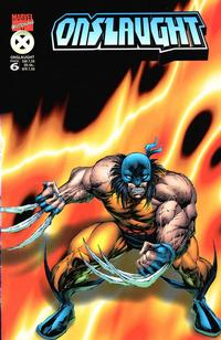 Cover Thumbnail for Wolverine (Panini Deutschland, 1997 series) #17